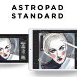 Astropad+iPad3は動くのか!?
