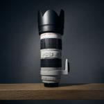 憧れの白レンズ【EF70-200mm F2.8L IS III】を買った