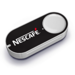 Amazon Dash Buttonを使ってみた。