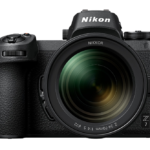 Nikon Z7 と Canon