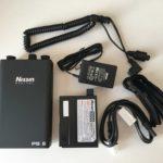 【撮影機材】MG8000とパワーパックPS8で最強環境を作る